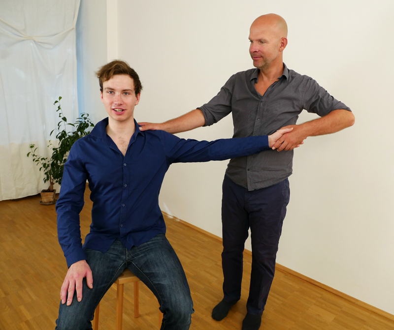 Alexander Technik Ausbildung